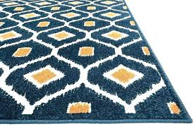 blue chevron rug burnt orange area rugs black and white impressive amazing navy for with cotton