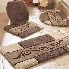 lovely target bathroom rugs 1 black and white bath rug ideas bathroom graceful target rugs
