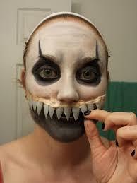 latex and prosthetics liquid plastic surgery look y costume success diy zombie makeup tutorial