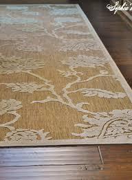 outdoor nice couristan recife veranda outdoor rug flat weave construction mold and mildew resistant rug