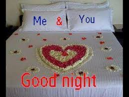 Lovely Good Night Romantic Special WhatsApp Video, Pics , Wallpaper