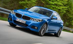 All BMW Models bmw 328i gran turismo : 2017 BMW 3-series Gran Turismo Photos and Info – News – Car and Driver