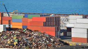 Vietnam to Restrict Surging Scrap <b>Imports</b> - Vietnam Briefing News