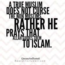 indri kusumadewi indri  a true muslim
