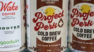 Wake up iowa is a personal favorite. Project Perk Is Providing Free Cold Brew Coffee For Frontline Workers Around In Ambler Pennsylvania And Southern New Jersey 6abc Philadelphia
