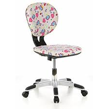 office chair for kids. Hjh OFFICE, 670270, Childrens Desk Chair, Swivel Computer Chair Kids Room Office For :