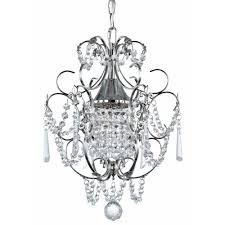 chandeliers and pendant lighting. Ashford Classics Lighting Crystal MiniChandelier Pendant Light In Chrome Finish 223326 Chandeliers And D