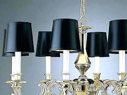 mini clip on lamp shades urbanest chandelier lamp shades full image for mini clip on chandelier