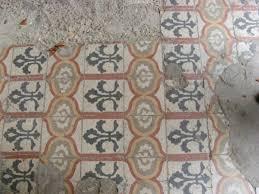 recycled glass terrazzo floor tile