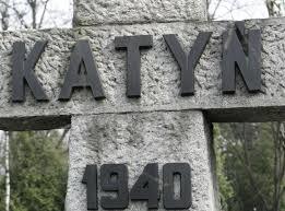 「zbrodnia katyńska」の画像検索結果