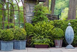 Container Garden Design Property