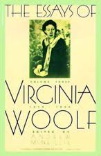 essays virginia woolf  new essays of virginia woolf by virginia woolf book paperback p h