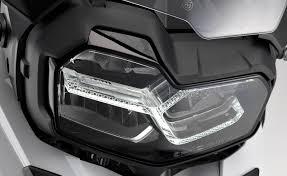 F 850 GS LED Scheinwerfer 2018