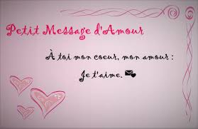 Petit Message Damour Pour Surprendre Votre Moitié Poésie Damour