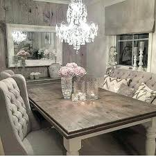 O Rustic Chic Dining Room Ideas Breathtaking Living Rooms That  You Have To See