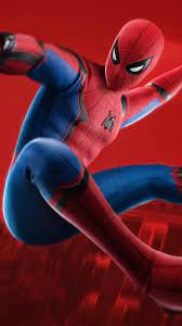 Spider-Man Web Shoot 4K Wallpaper #4.222