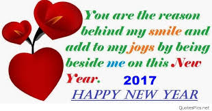 Happy New Year 2017 Quotes Cool Wishes Happy New Year Advance 48 Quotes