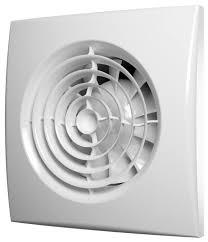 <b>Вытяжной вентилятор DiCiTi AURA</b> 5C 10 Вт — купить по ...
