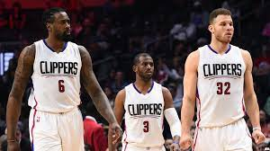 Clippers lost Game 7 to the Jazz and ...
