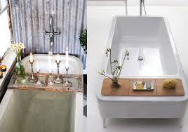 bath tub caddy designrulz 4