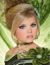 beauty pageants for young children · storify thumbnail for fast facts about child beauty pageants