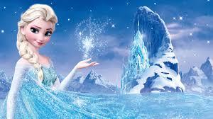 Frozen Teaching Resources