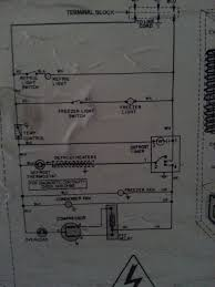 basic wiring diagram for walk in cooler wiring diagram refrigeration wiring diagrams nilza net