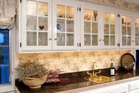 Exceptional How To Update Old Kitchen Cabinets Without Replacing Them. Replace Old  Cabinet Doors With Glass Paned Doors For A Fresh Look.