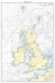 Admiralty Chart 2675 Uk Nautical Charts From Love Maps On