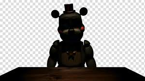 five nights at freddys the twisted ones