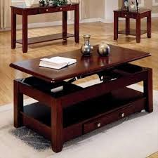 Nelson Lift Top Coffee Table | Nebraska Furniture Mart