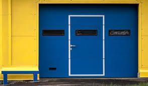 industrial garage doorsCommercial Overhead Garage Door Westchester county New York