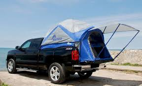 Napier Truck, SUV, and Minivan Tents - March 2019 Reviews ...