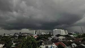 สภาพอากาศวันนี้ กรมอุตุฯ เตือนฝนถล่ม33จว. กทม.รับมือบ่ายถึงค่ำมาแน่! -  ข่าวสด