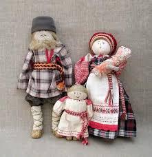 Реферат на тему Куколка тряпичная игрушка отличная ФОЛКЛОР  Реферат на тему Куколка тряпичная игрушка отличная
