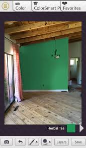 Wall Paint App Remodelaholic Free Diy Mobile Apps To Test Paint Colors Using