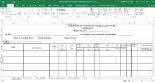 Plant Inventory Spreadsheet Under Fontanacountryinn Com
