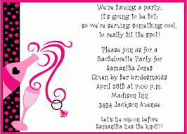 bachelorette party invite bachelorette party invite wording christmanista com