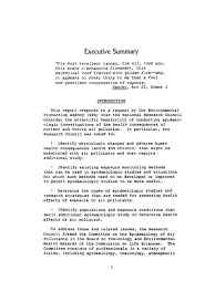 structures of essay outline conclusion