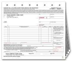 Online Bill Of Lading Form Vics Standard Bol Rome Fontanacountryinn Com
