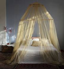 smart use of canopy bed drapes. Gold Canopy Bed Drapes Smart Use Of