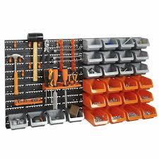 garage tool organizer wall mount 64
