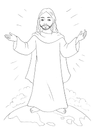 Small Picture Jesus Christ Coloring Pages httpdesignkidsinfojesus christ