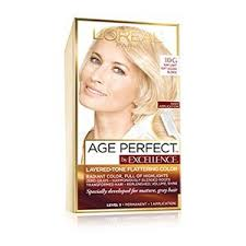 Age Perfect Hair Color Chart Golden Blonde Hair Color Chart Find Your Perfect Hair Style