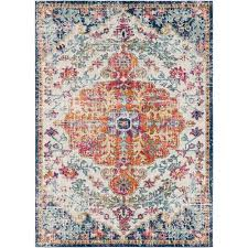 harput rectangular 2 ft x 3 ft rug