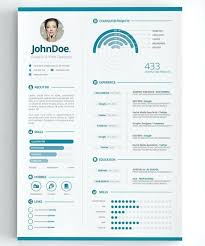 Powerpoint Resume Template Cool Infographic Resume Template Graphic Resumes Templates Graphic Resume