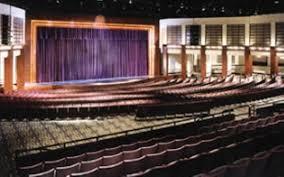 Charleston City Music Hall Seating Chart North Charleston Performing Arts Center North Charleston