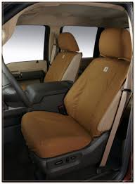 real truck carhartt seat covers