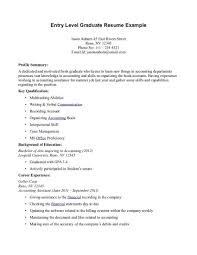 013 Free Entry Level Resume Template Dreaded Ideas Templates