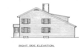 saltbox house plans. Saltbox House Plans Colonial Bedrooms With Wrap Around Porch Newfoundland Canada